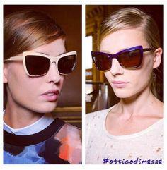 #otticodimassa #stellamccartney #sunglasses #eyewear #occhialidasole #occhialidavista