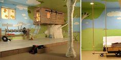 NapadyNavody.sk | 22 kreatívnych nápadov, ako premeniť detskú izbu na ríšu snov