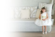 Spring Flowers Children's Boutiques