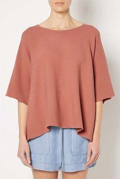 Kimono Sleeve Knit