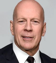 Bruce Willis is an Emmy Award-winning actor best known for starring in the Die Hard films and on the TV series Moonlighting. Description from nbc.com. I searched for this on bing.com/images