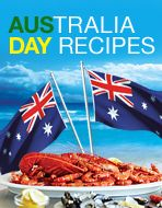 Inspiration for Australia Day menu by Thomas Dux Grocer