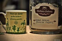 Świetny przykład na to, że najlepsze herbaty zielone nie muszą pochodzić z Japonii. Piękny, długi zielony liść i aromatyczny napar.  Czas parzenia:  1 łyżeczka (2-3g) na 150ml, 80-90°C, 2 -3 minuty #herbata #kawa #gdansk #gdynia #sopot