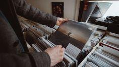 Will the vinyl renaissance transform album cover art?