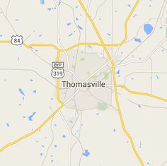 What to do in Thomasville, Georgia | Tourism & Travel Information