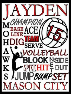Basket ball team pictures posters volleyball 57 Ideas for 2019 Volleyball Signs, Volleyball Team Gifts, Volleyball Posters, Basketball Posters, Volleyball Quotes, Sports Basketball, Volleyball Ideas, Basketball Crafts, Sports Mom