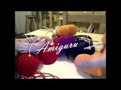 AMIGURUMI   CORAÇÃO Receita de como fazer um coração gordinho e perfeito! #3D #Coração #Amigurumi