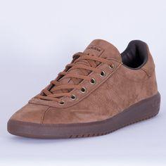 adidas Originals Spezial Super Tobacco SPZL Wood/Wood/Night Brown CG2926 View 2