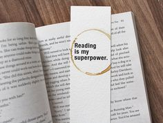15 Perfect Bookmarks for Book Lovers