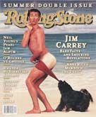 Jim Carrey as Coppertone