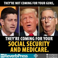 You silly little people with your big booming guns... so who will take care of your aging parents now???