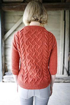 For fall one year, I'd love to make this...  love knitty's pattern collections.    http://www.ravelry.com/patterns/library/beatnik