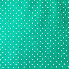 D0003 - poá, fundo verde.