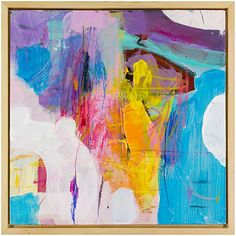 ARTmonday: Ellen Levine Dodd