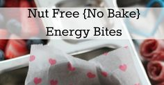 {Allergy Friendly Fun Foods} Mama who loves making fun school lunches for her daughter and sharing yummy recipes. Nut Free, Gluten Free, & More!