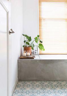 Inred med växter i badrummet – 7 tips | ELLE Decoration