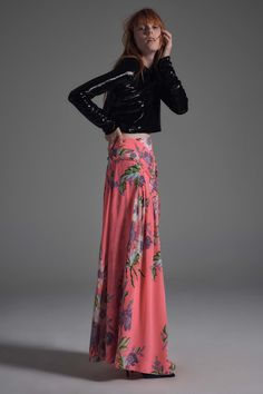 Vogue Runway Director Nicole Phelps picks the 8 definitive collections of New York Fashion Week: Diane von Furstenberg.