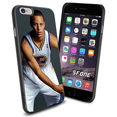 "Stephen Curry All Star NBA iPhone 6 4.7"" Case Cover Protector for iPhone 6 TPU Rubber Case SHUMMA http://www.amazon.com/dp/B00WJE9MEA/ref=cm_sw_r_pi_dp_fDmovb033BT98"