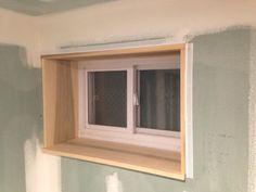 American Craftsman 31.75 in. x 22.75 in. 50 Series Hopper Basement Vinyl Window | Pinterest | American craftsman Vinyl windows and Craftsman & American Craftsman 31.75 in. x 22.75 in. 50 Series Hopper Basement ...