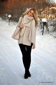 Love the looks on this page. Sia's House of Style. #fashion #winterclothes #winteroutfits