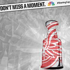 Will your team win it all? Watch the Stanley Cup Playoffs on the networks of NBC Universal or STREAM EVERY GAME HERE: http://stream.nbcsports.com/liveextra/  #StanleyCup #DontMissAMoment