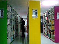 interior design school austin - School library design, School libraries and Library design on ...