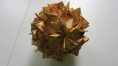 DescriptionMany thanks to Ms Meenakshi Mukerji for allowing me to make this tutorial. Ms Mukerji is one of the renowned designers of modular origami. Her des...