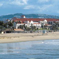 Hyatt Regency Huntington Beach Resort & Spa, Huntington Beach, CA, Getaway Giveaway - Woman's Day