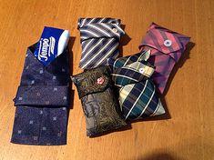 Riciclo cravatte! http://www.eticamente.net/41796/riciclare-cravatte-7-idee-incredibili.html