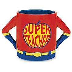 Super Teacher Mug - Teacher gift - 20 Ounce