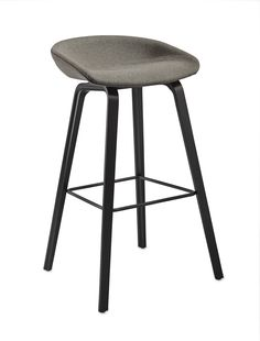 Hay - Tabourets de bar 'About A Stool' AAS32 et AAS33