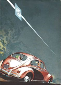 vw beetle brochure cover 58