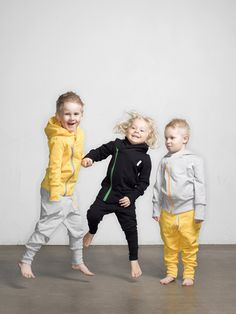 Gugguu - New label kids fashion from Finland. Love the jumpsuit..