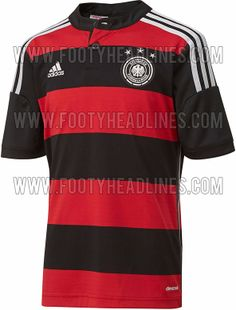 2014 World Cup Kits  Germany  WorldCup2014  Brazil2014  Football World Cup  Kits 88034829a