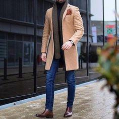 My Stylish Husband.Menswear and men's fashion Mode Outfits, Casual Outfits, Fashion Outfits, Fall Outfits, Fashion Mode, Mens Fashion, Style Fashion, Fashion Menswear, Fashion Details