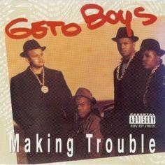 Still - Geto Boys (RayguN Remix)