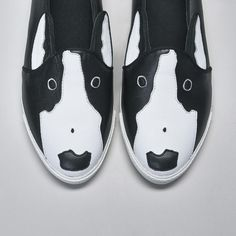 Woof. We restocked some of our best sellers, like our @nevillejacobs flats just in time for Fall. You're welcome. #marcjacobs