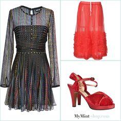 NEW ARRIVALS! #JustCavalli #Dress #SalvatoreFerragamo #Shoes #CommedesGarçons #Skirt #Designerclothes #Fashionblogger #Vintage #OnlineShop #Secondhand #Designer #MyMint