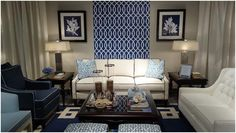 View this Libby Langdon video for tips on creating great small spaces.