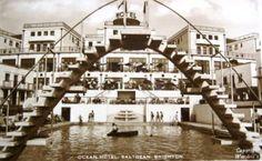 Grand Ocean Hotel, Saltdean, U.K.