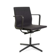 Chair – Seating – Visitor's Chair on glides | Products | Bulo, Love Work
