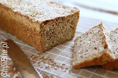 Chleb wieloziarnisty na zakwasie ChilliBite