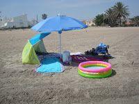 En el Jaraíz: LA CASILLA DE LA CUNA Beach Mat, Outdoor Blanket, Hotels, Restaurants, Baby Crib, Trips