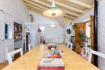 Cútar, Andalucia,  artist retreat, writers retreat
