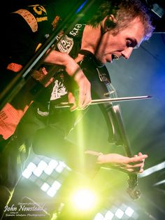 The Levellers at The Aquarium, Lowestoft, UK, March ©John Newstead. Live Music, My Music, The Levellers, Music Photo, Aquarium, March, Concert, Photos, Goldfish Bowl