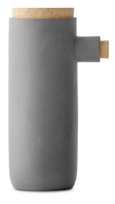 Menu Spoonless container, carbon