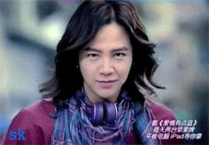 No one does a gif better than 장근석 오빠.