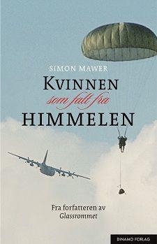 En bra og spennende bok hvor du også får litt historie på kjøpet.