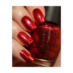 Picture result for opi the show has to go on Manicure, Opi Nails, Nail Polishes, Garra, Cute Nails, Pretty Nails, Fancy Nails, Opi Nail Colors, Nail Candy