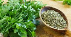 Parsley Tea – Magnificent Drink to Improve Your Skin and General Health